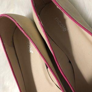 Nicole Shoes - Nicole • Cool Cat Espadrilles Flat
